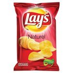 Lay`s Chips naturel.