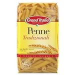 G ital Penne rigate.