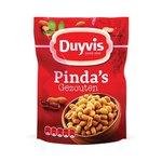 Duyvis Pindas gezouten